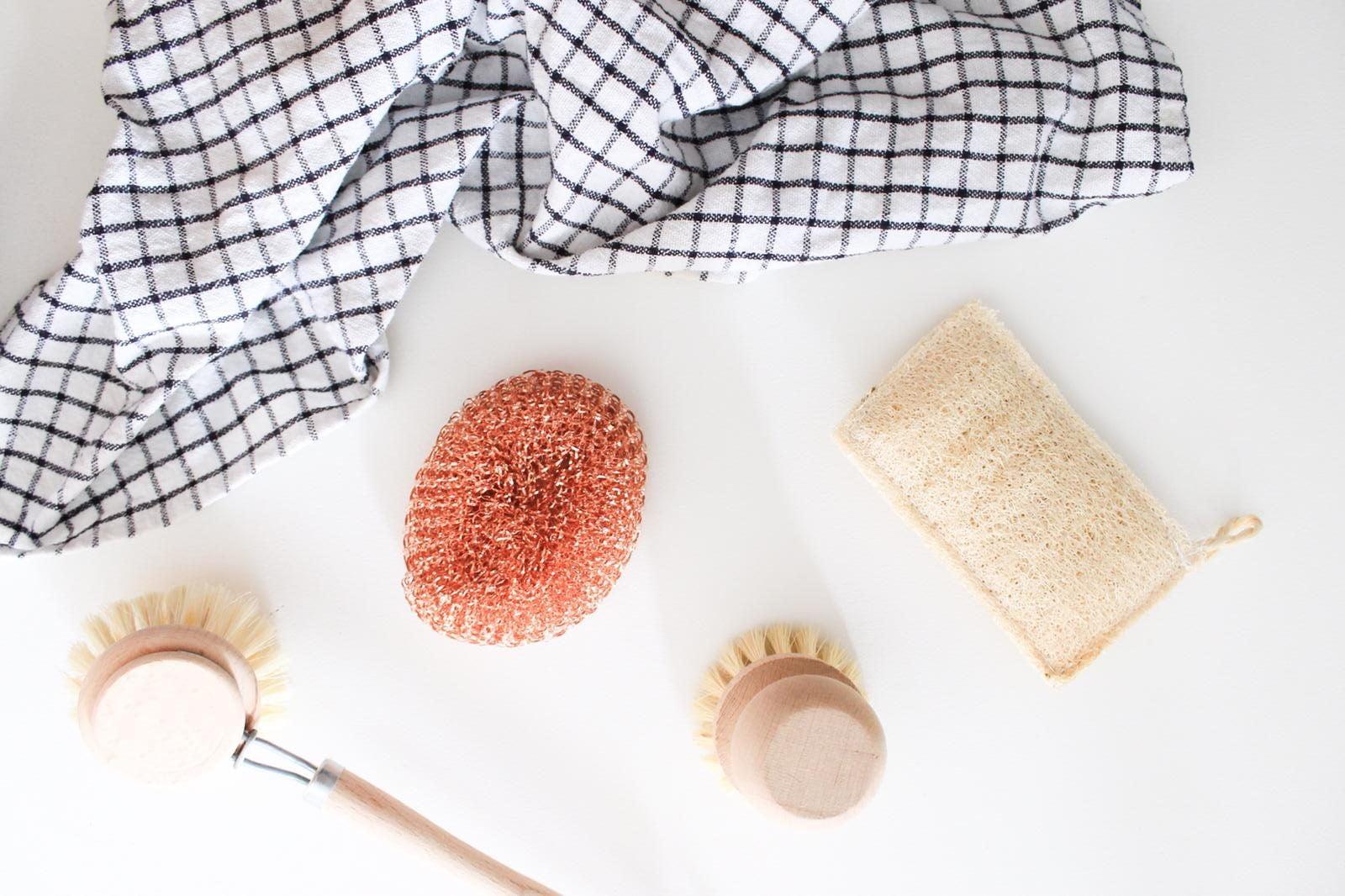 productos cero residuo para la cocina