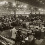 fabrica produccion lineal