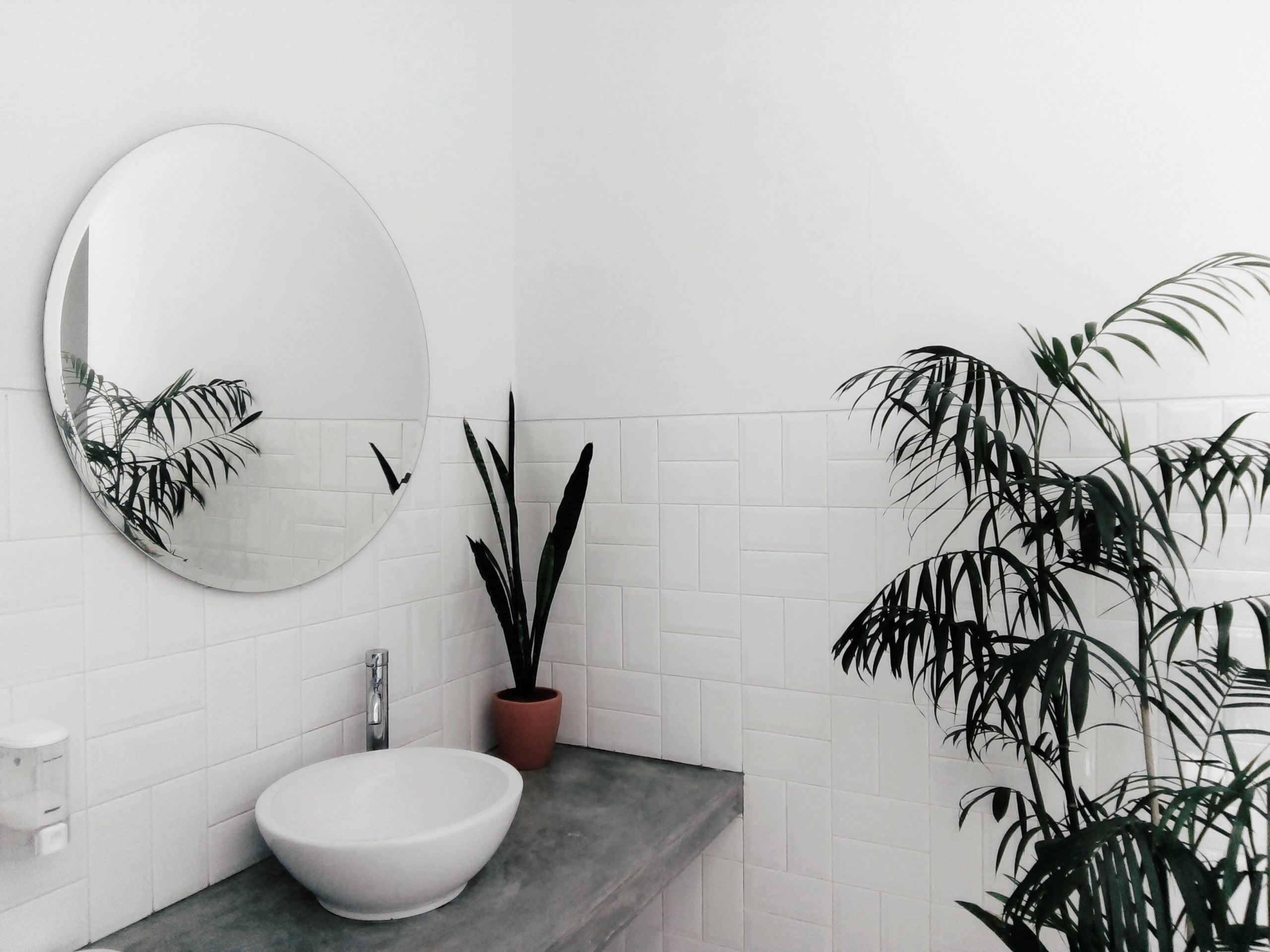 baño cero residuo