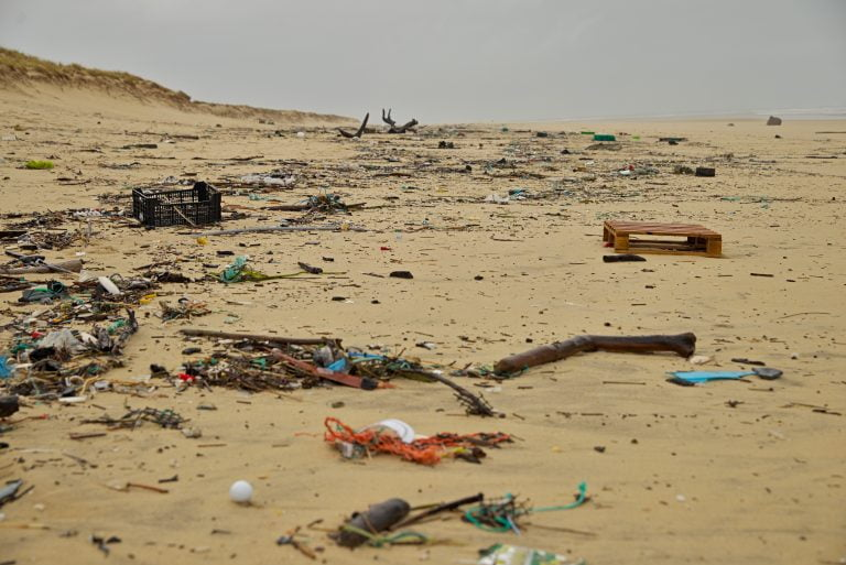 Ley de residuos, ¿adiós plásticos de un solo uso?