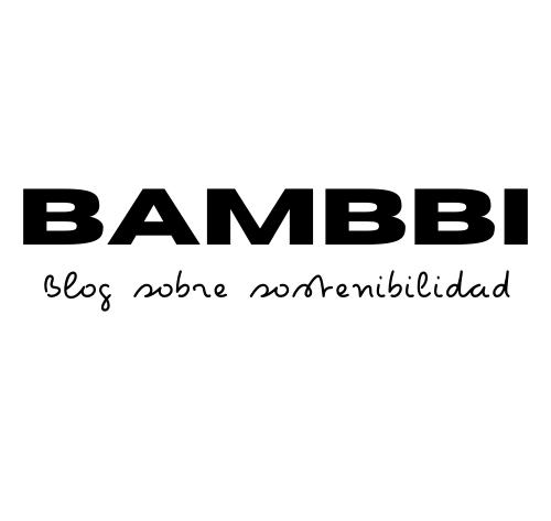 blog sobre sostenibilidad bambbi